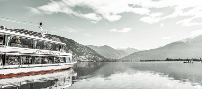 Das Alpenhaus Kaprun - Alpinier Lifestye, Skiurlaub, Wandern, Genießen