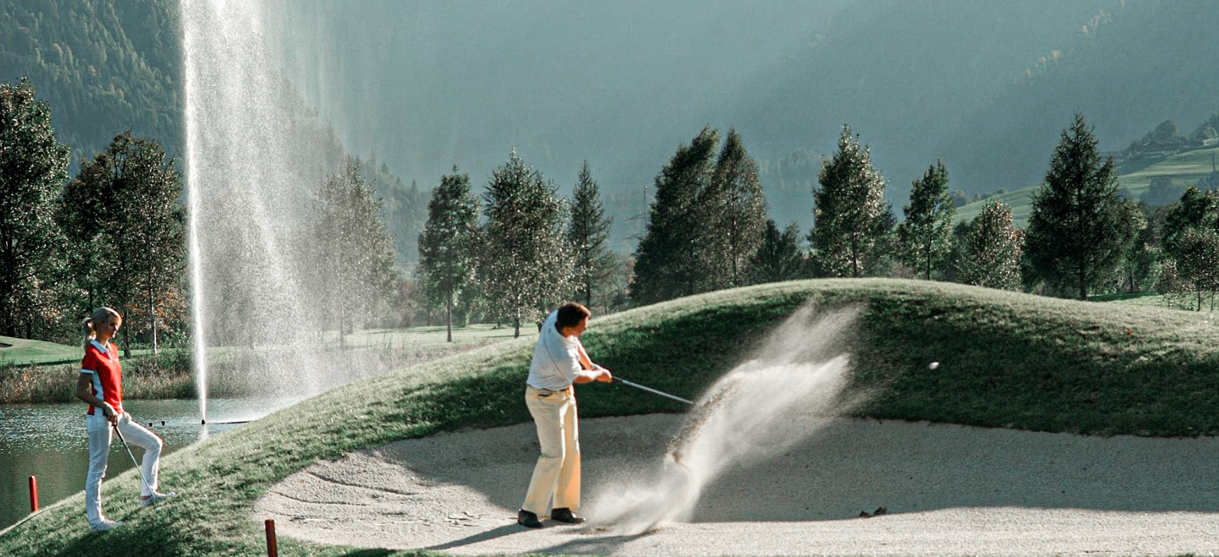 Alpenhaus Kaprun - Sport, SPA & Wellness