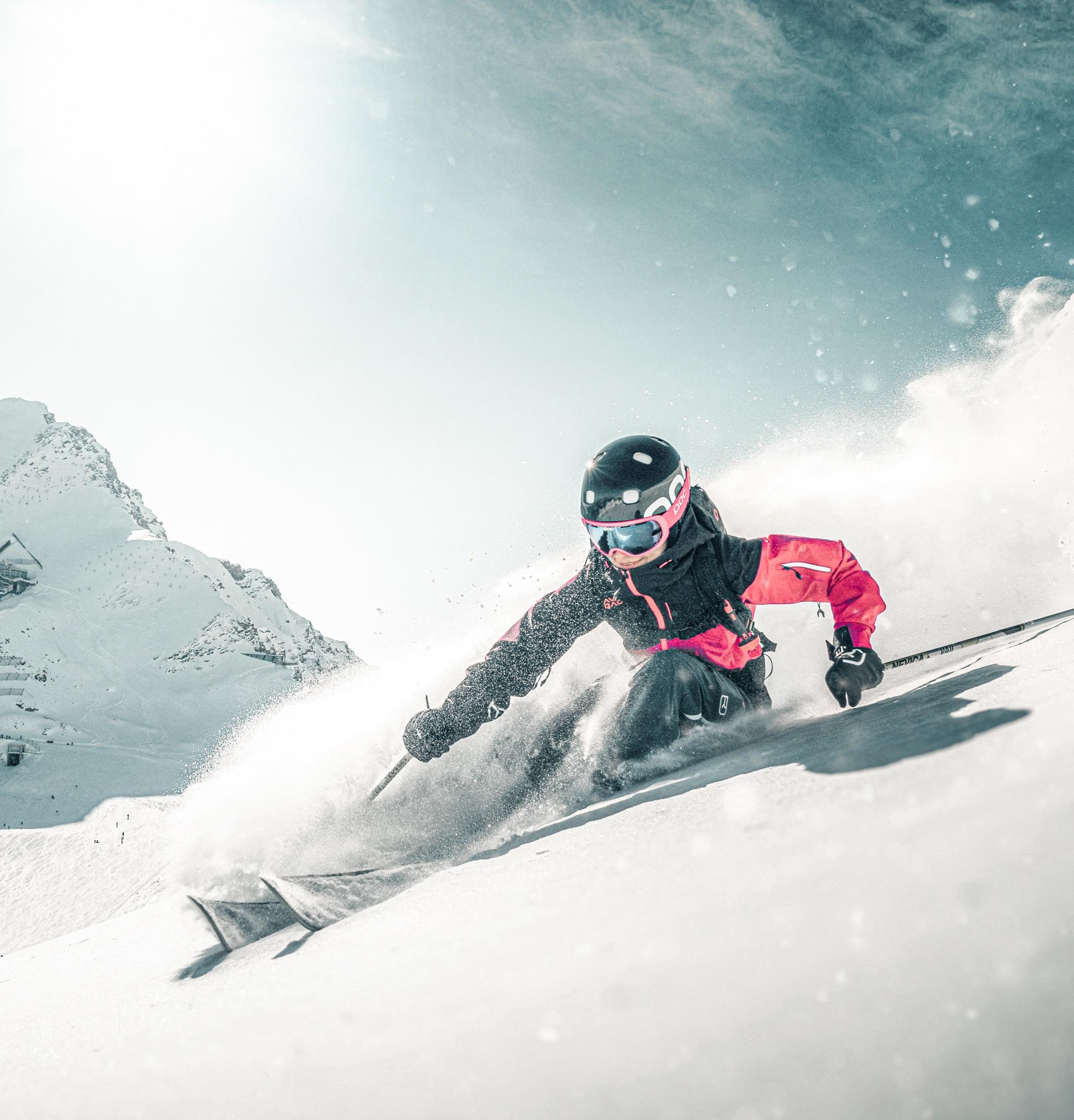 Alpenhaus Kaprun - Ski Urlaub - Winter im Salzburger Land