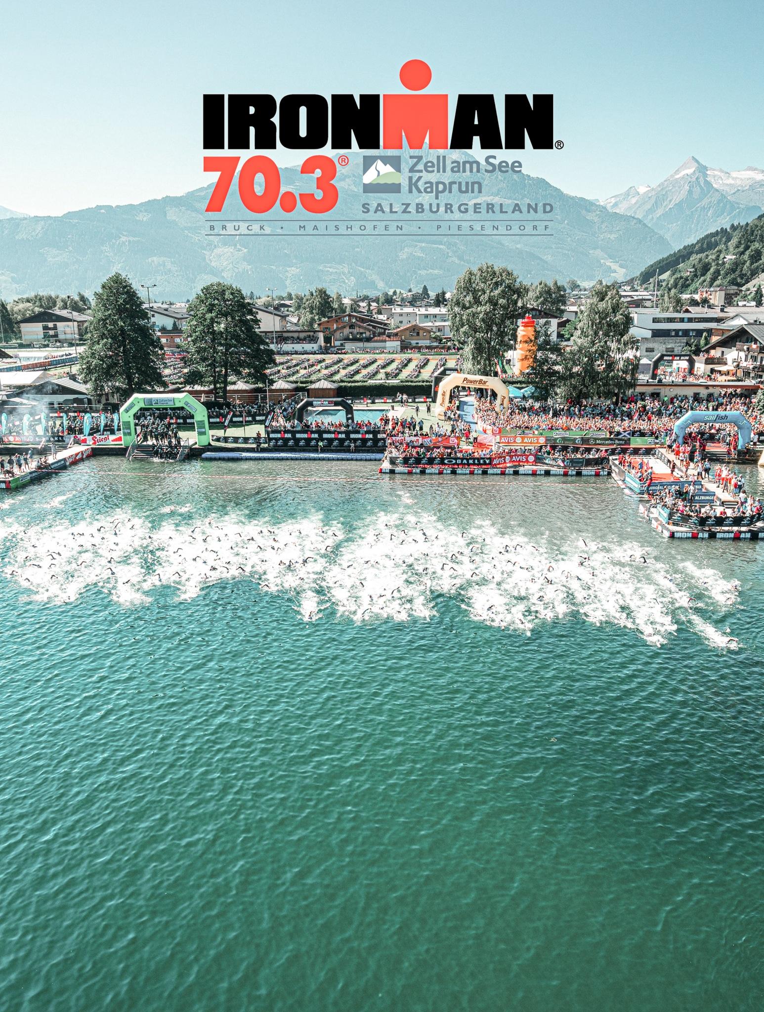Alpenhaus Kaprun - Alpiner Lifestyle - Urlaub in den Bergen Ironman