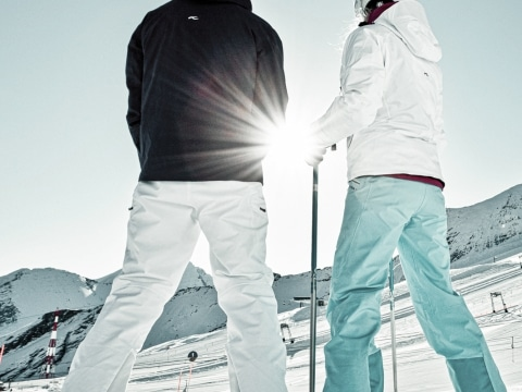 Alpenhaus Kaprun - Ski Sport, SPA & Wellness