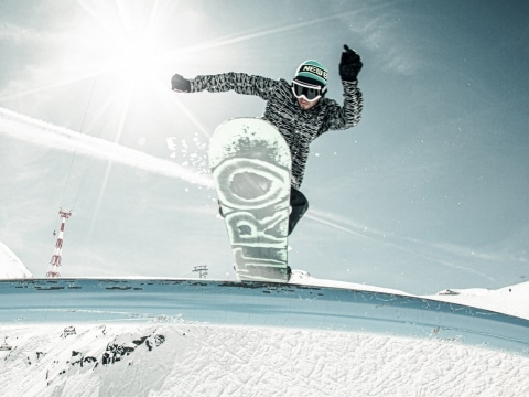 Alpenhaus Kaprun - Ski -Sport, SPA & Wellness