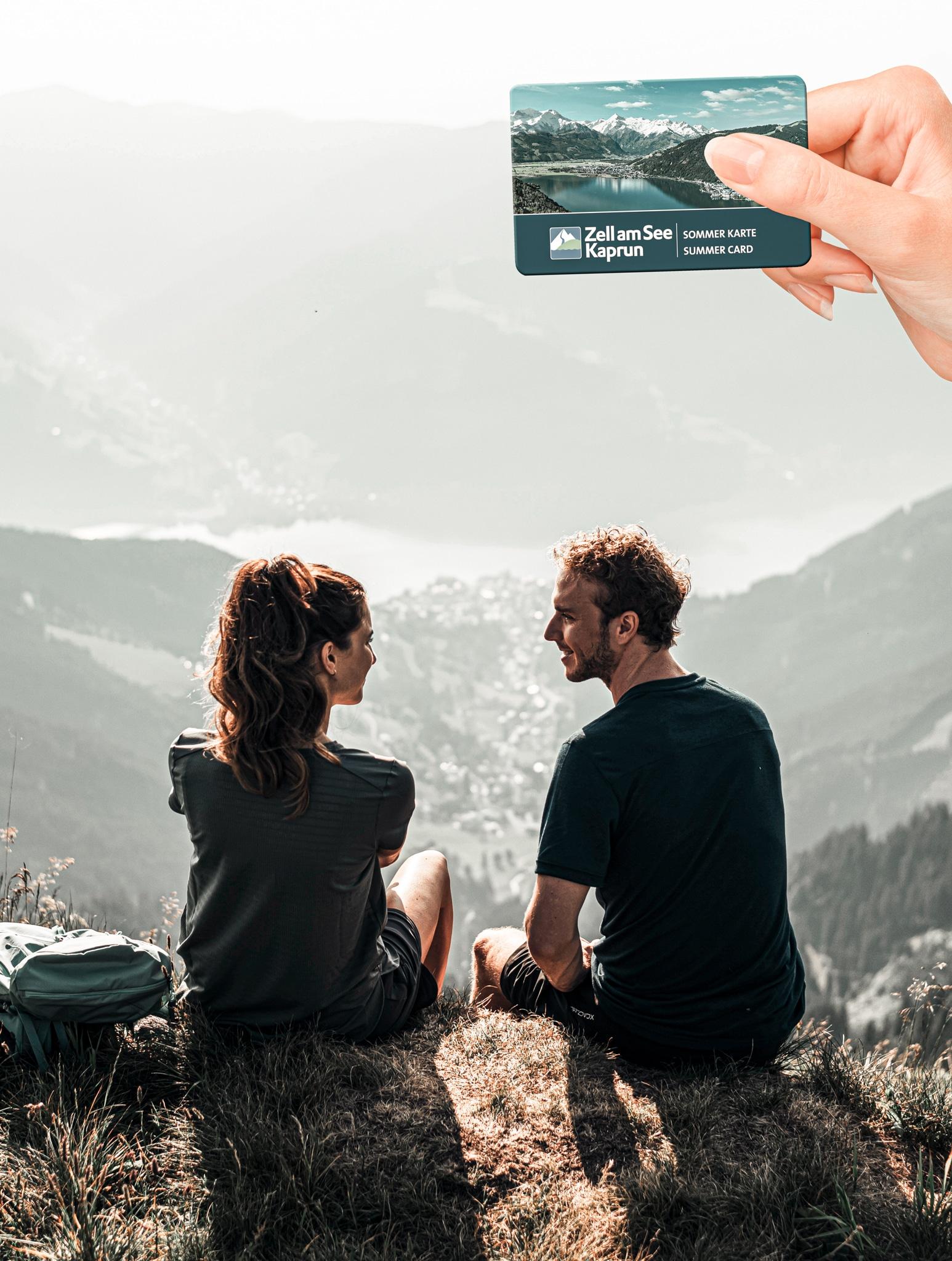 Alpenhaus Kaprun - Urlaubsangebot - Pauschale