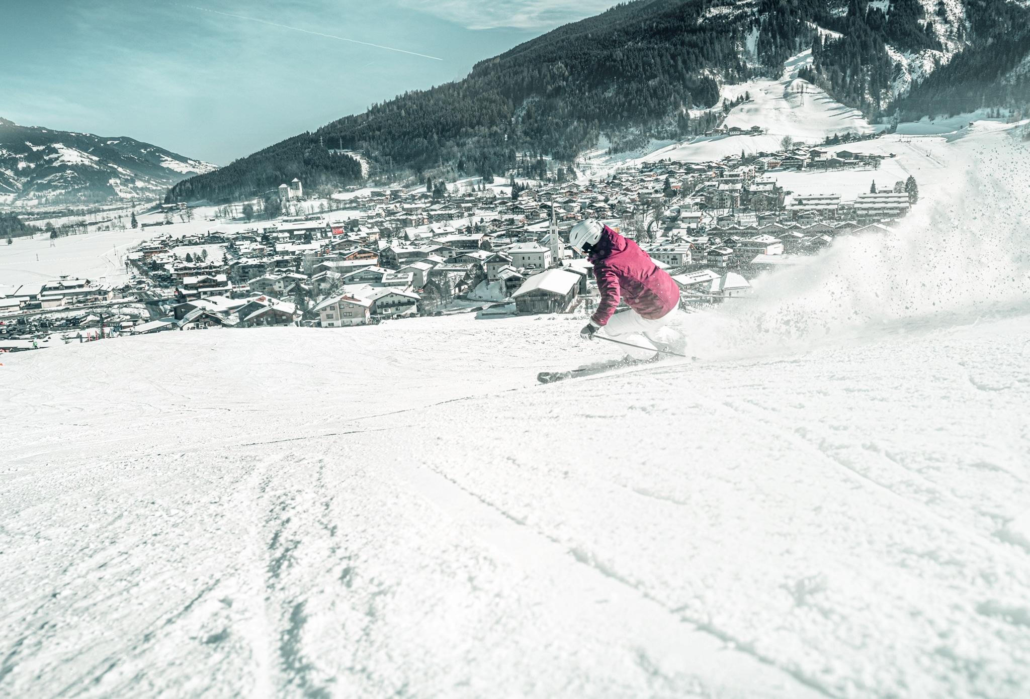 Alpenhaus Kaprun - Ski - Sport, SPA & Wellness