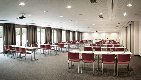 Alpenhaus Kaprun - Tagung Seminar Incentive Salzburger Land Zell am See Kaprun