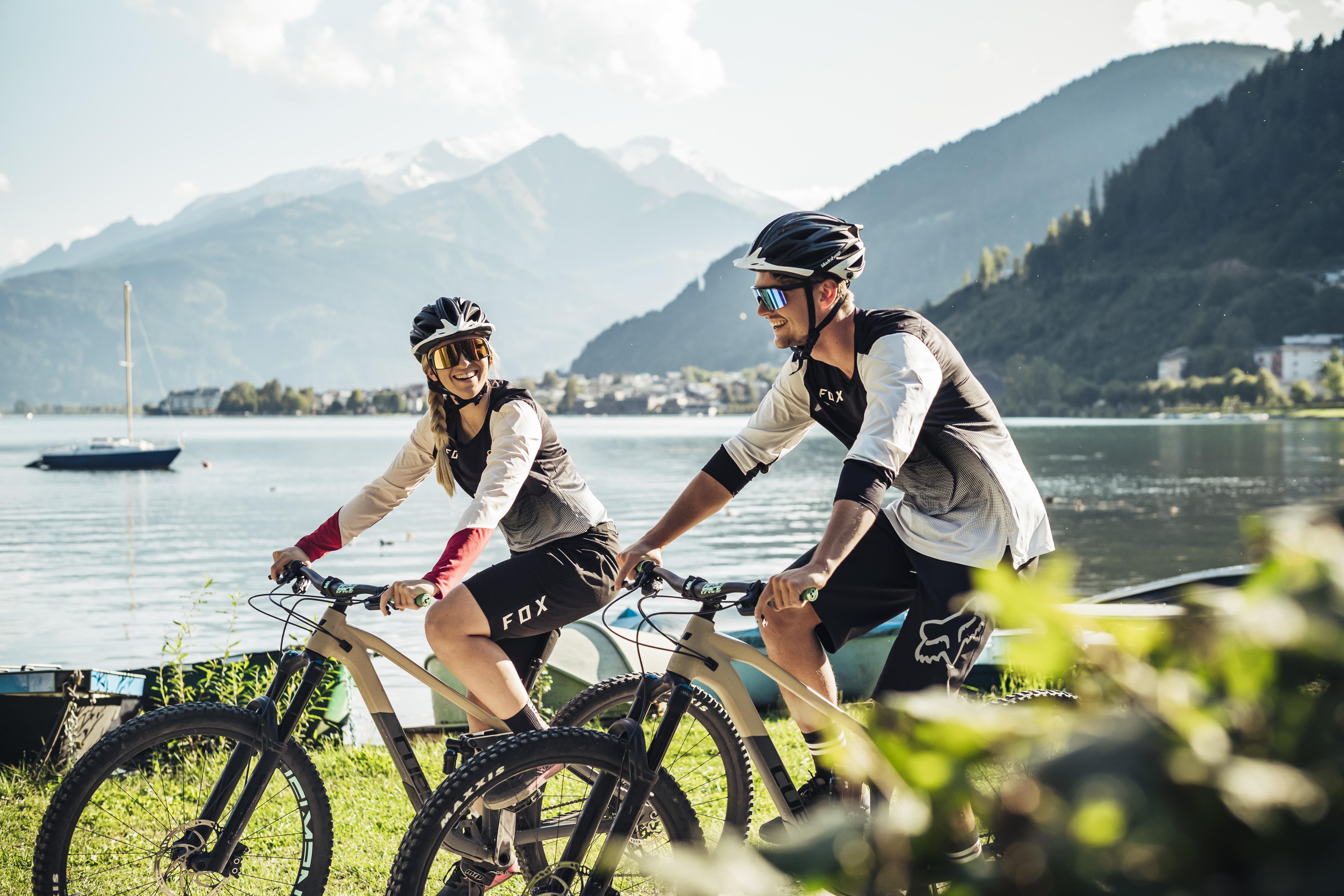 Alpenhaus Kaprun - Radfahren & Biken