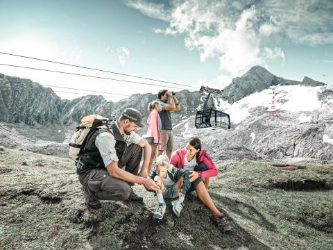Alpenhaus Kaprun - Urlaubsangebot - Pauschale Urlaub in Österreich