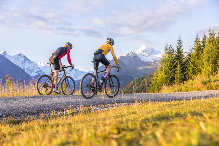Alpenhaus Kaprun - Rad Urlaub Biken