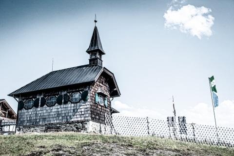 Alpenhaus Kaprun - Zell am See Kaprun Sommerkarte - Schmittenhöhe
