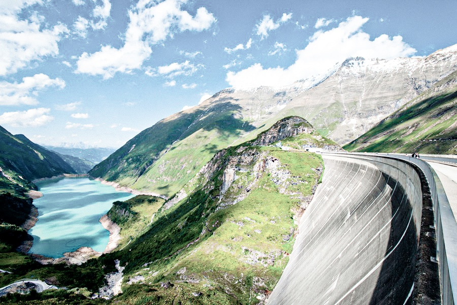 Alpenhaus Kaprun - Familien Urlaub in den Bergen