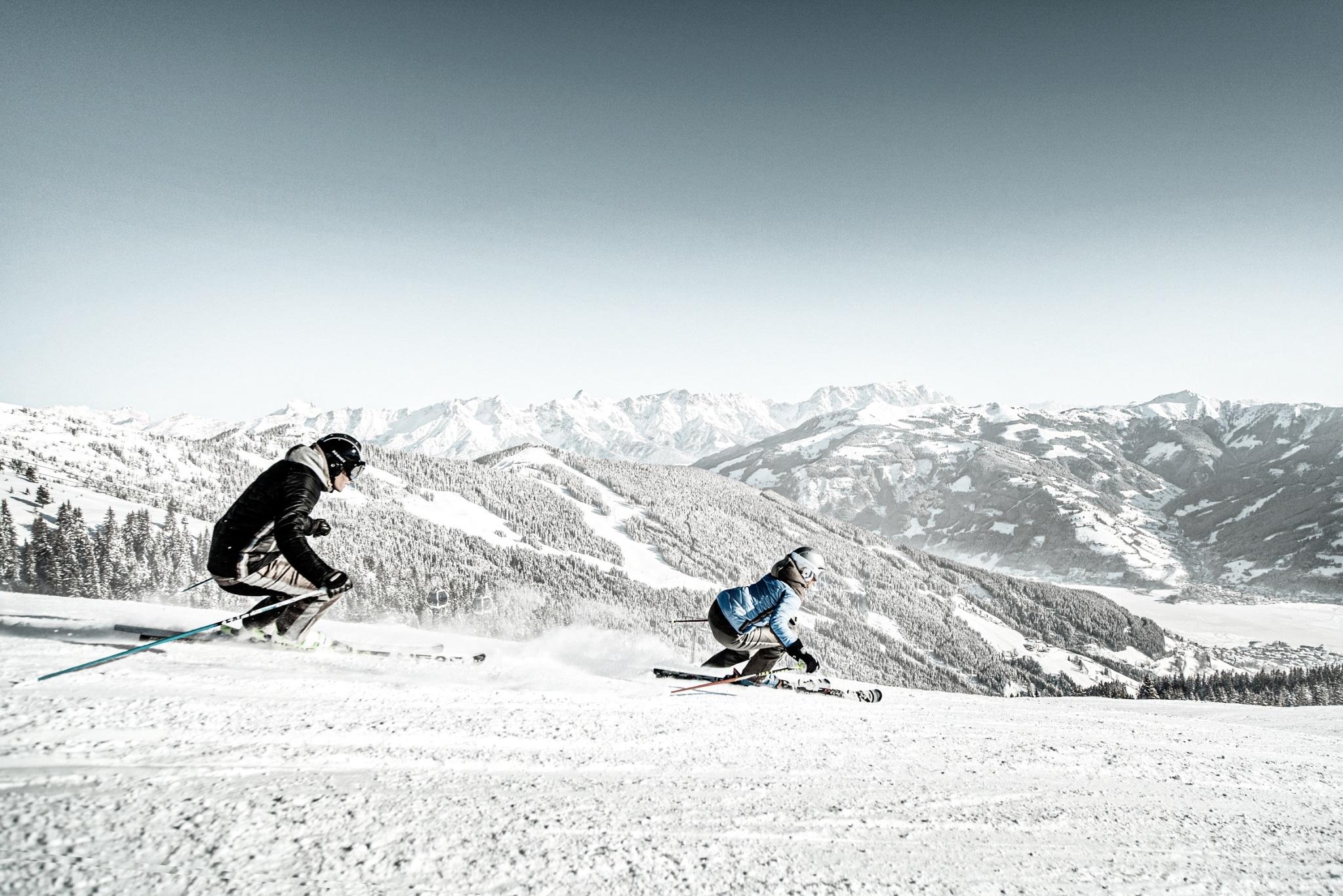 Alpenhaus Kaprun - Ski Alpin Card